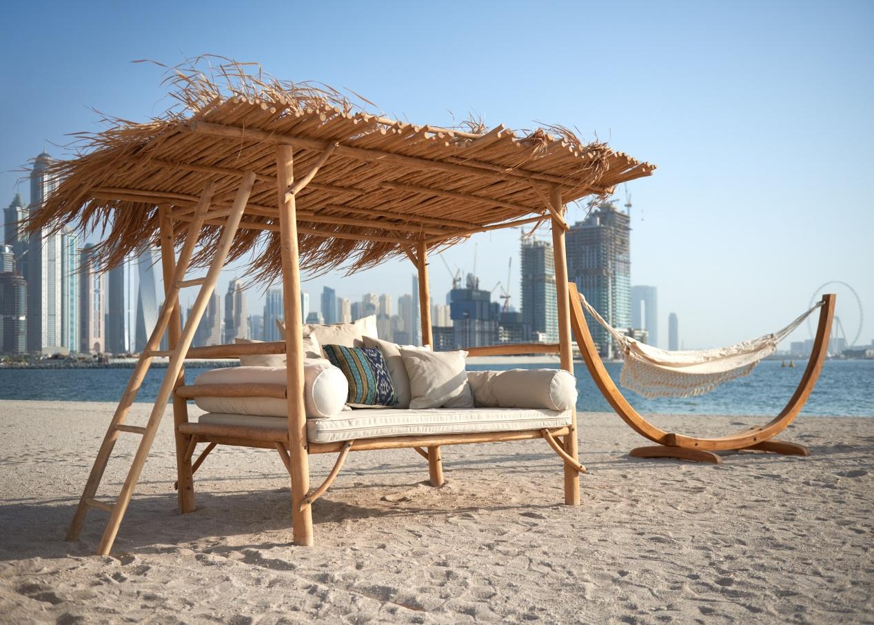 慢游迪拜这样玩深度体验都市的温柔面