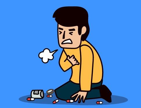 中药连花清咳片治疗痰咳有多重优势