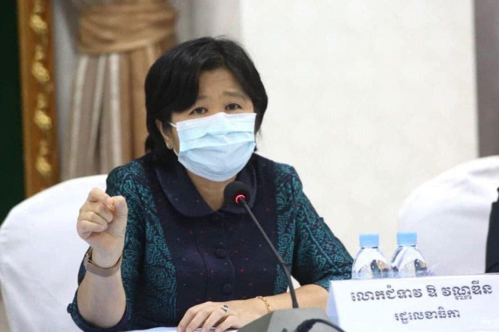 柬埔寨卫生部:推荐用中药连花清瘟治疗新冠轻症患者