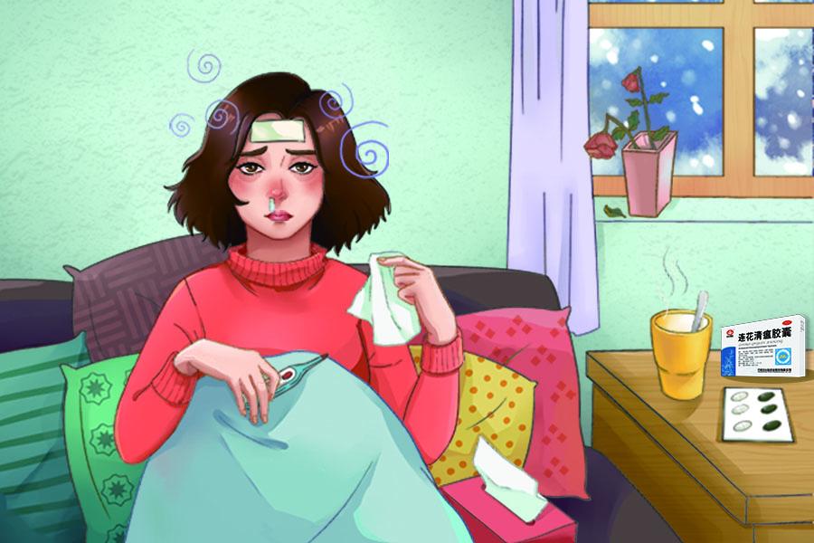网红药为什么能同时治疗感冒、流感与新冠肺炎