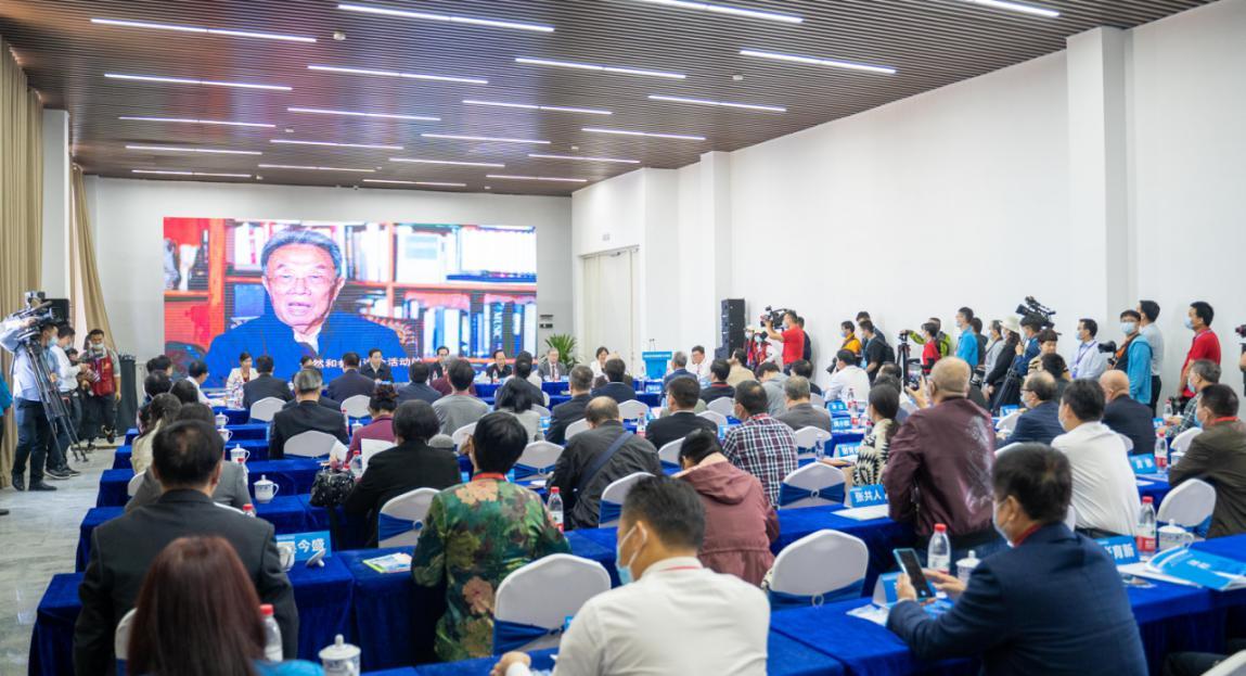 纪念王力先生诞辰120周年座谈会在博白县举行