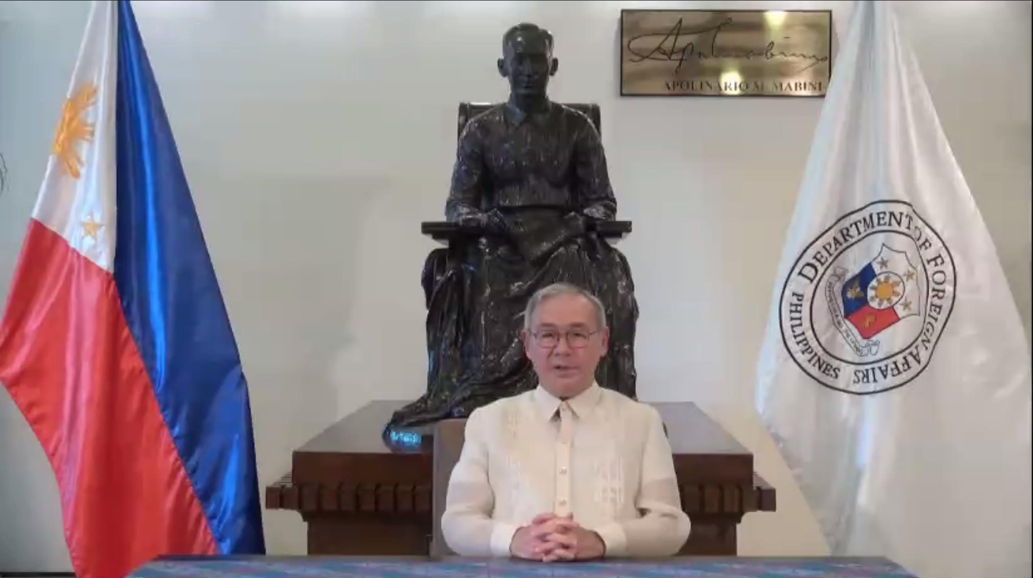 菲律宾-中国抗疫经验交流会:连花清瘟等中医药助力中菲抗疫合作