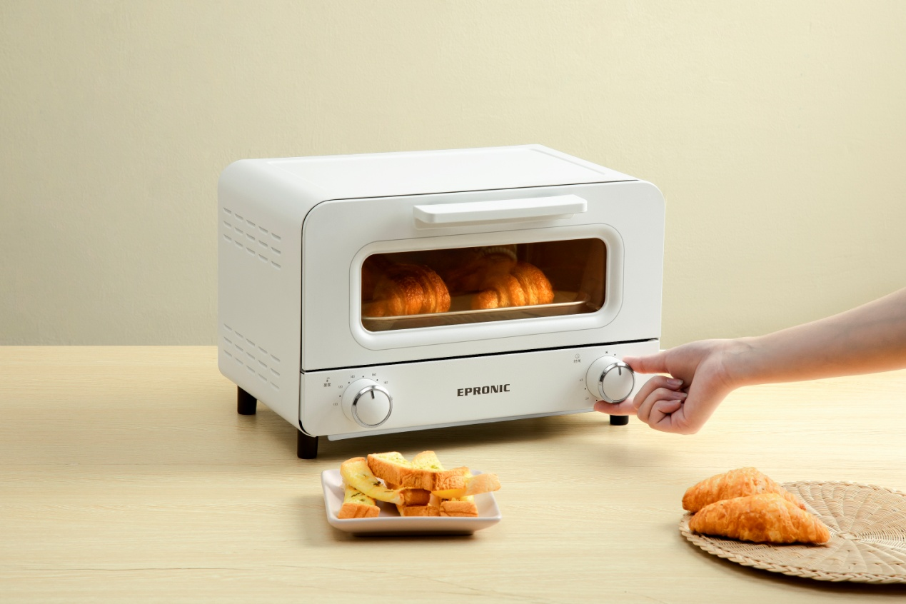 提升幸福感的必备小家电,Mini烘焙魔方无法拒绝