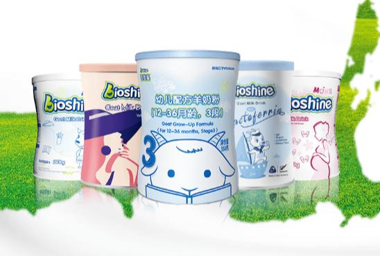 倍恩喜实力打造进口奶粉品质新高度