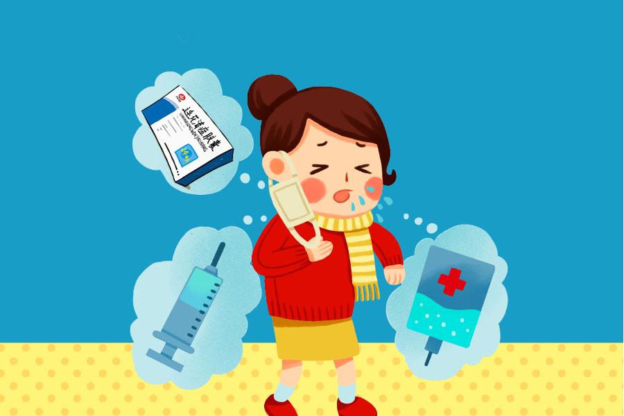 连花清瘟的用药特点决定了可改善呼吸道炎症