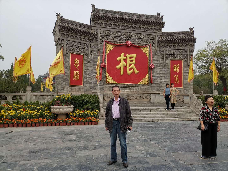刘勇泉:我对盘董充满敬意,盛大金禧值得让我全心信赖、全力支持
