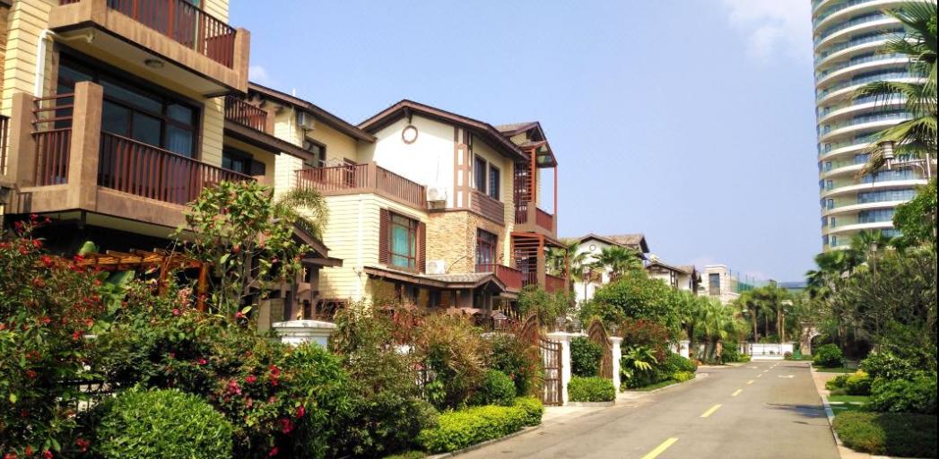 哪儿里值得去? 旅行优选:惠东十里银滩海景别墅之旅