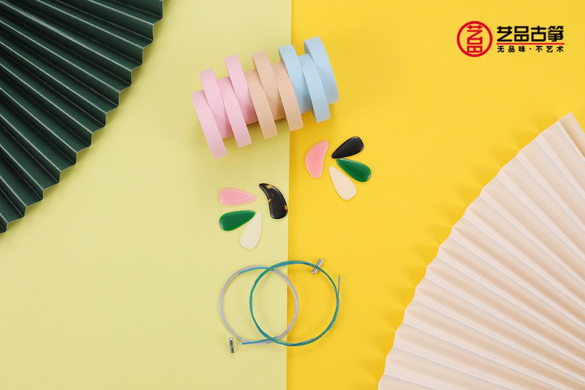 宝妈早知道:为什么给宝宝的第一台古筝要选艺品古筝