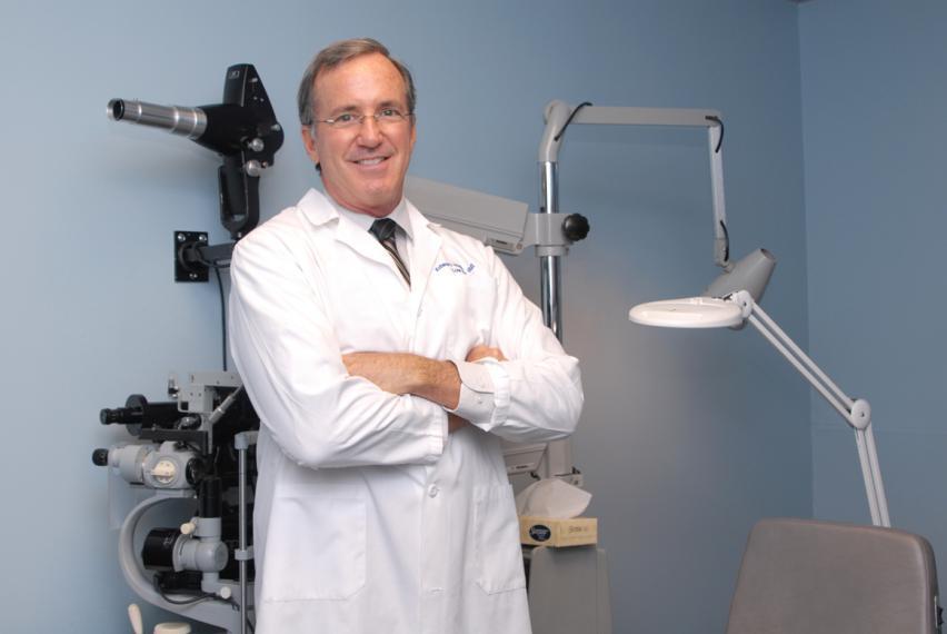 爱德华医生解答:孩子视力才是学习效率低的主因