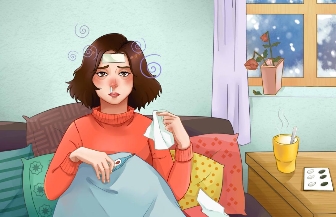 常备感冒药怎么选