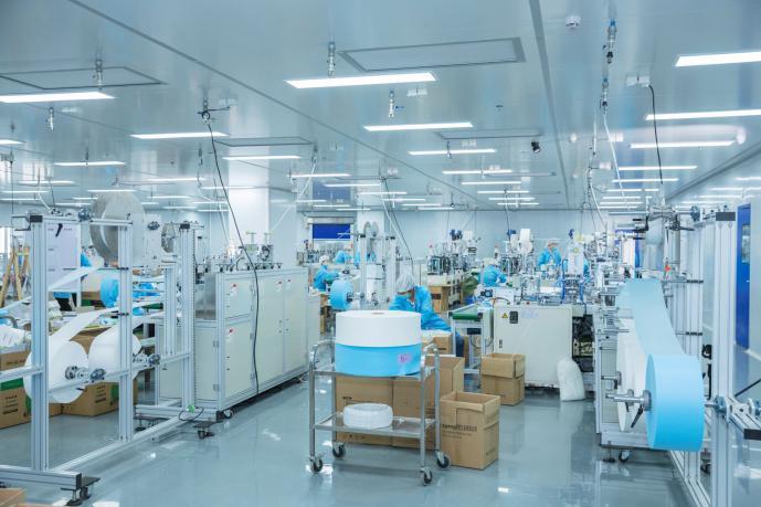 助力全球疫情防控,胡萝卜村获商务部非医用口罩白名单企业