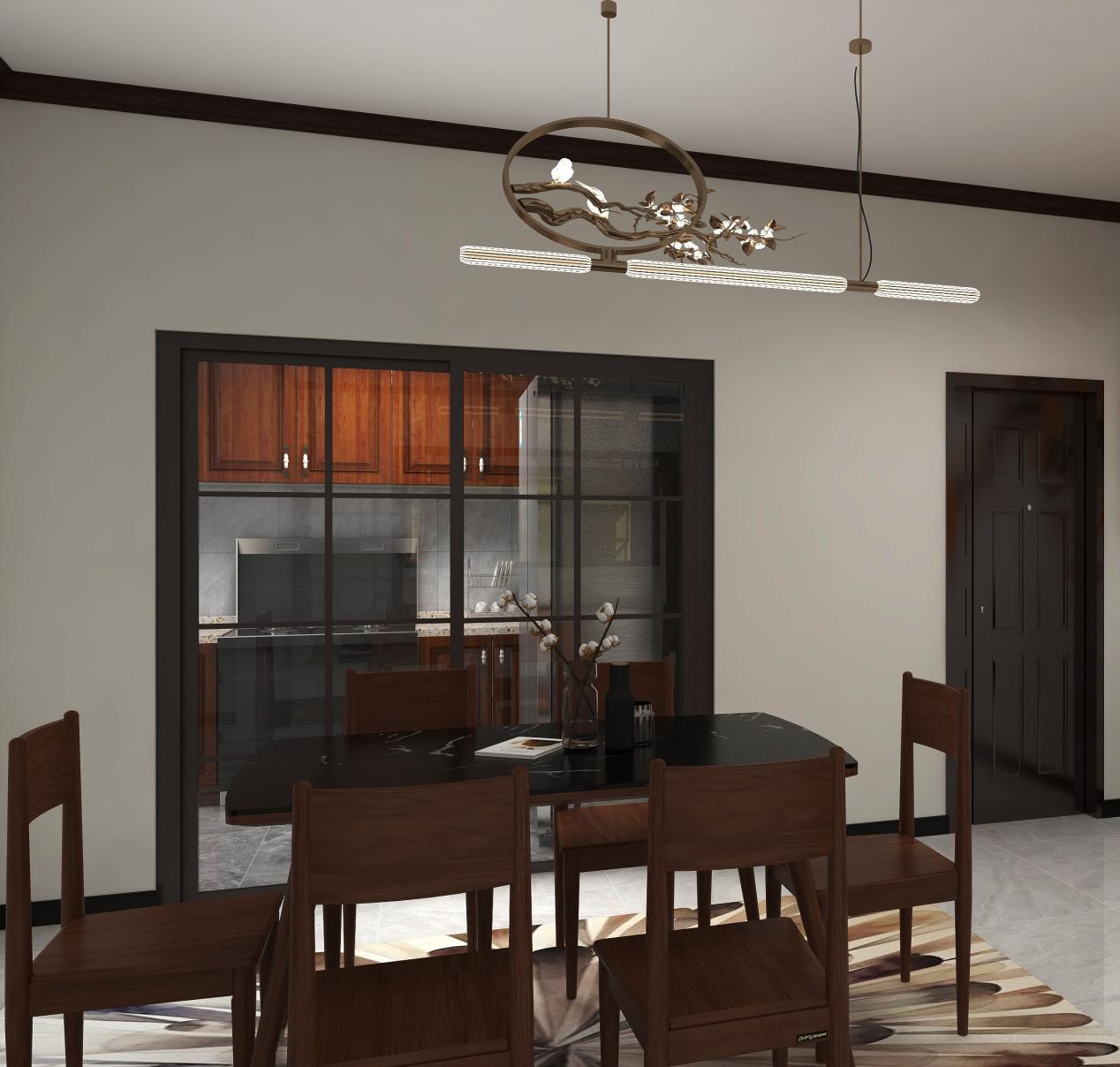 家里灯光该怎么布置?全友建议从这几个方面考虑