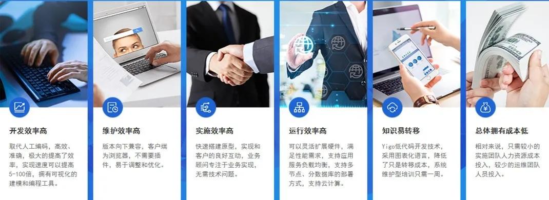 博科易构——数字化智能管理助力500强企业加速腾飞