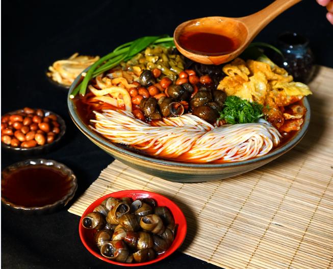 柳州瑶陶食品∣柳州螺蛳粉配方及核心技术,值得收藏!